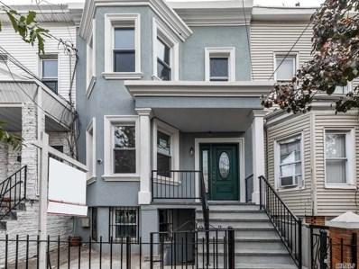 501 Chestnut St, Brooklyn, NY 11208 - MLS#: 3175508