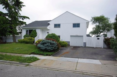 494 Ann Ln, Wantagh, NY 11793 - MLS#: 3175553