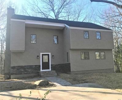 64 Hollow Rd, Stony Brook, NY 11790 - MLS#: 3175606