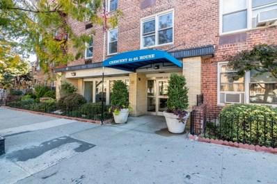 31-85 Crescent St UNIT 208, Astoria, NY 11106 - MLS#: 3175611