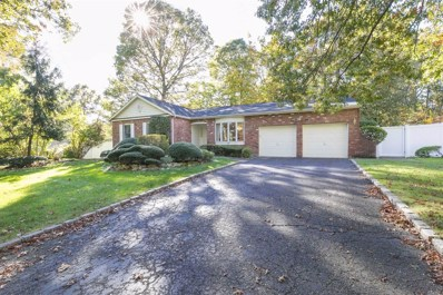 3 Dorchester Ct, Farmingville, NY 11738 - MLS#: 3175621