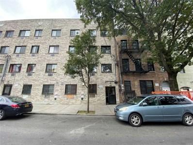 720 E 217 St UNIT 4B, Bronx, NY 10467 - MLS#: 3175623