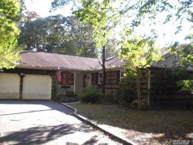 32 Rustic Rd, Yaphank, NY 11980 - MLS#: 3175627
