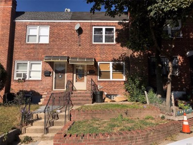 216-15 115th Ter, Cambria Heights, NY 11411 - MLS#: 3175637