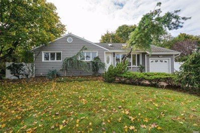 3 Parkway Dr, Syosset, NY 11791 - MLS#: 3175650