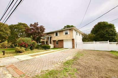 75 Washington Ave, Deer Park, NY 11729 - MLS#: 3175651