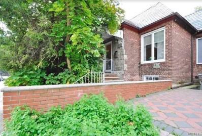 66-78 Selfridge St, Forest Hills, NY 11375 - MLS#: 3175655
