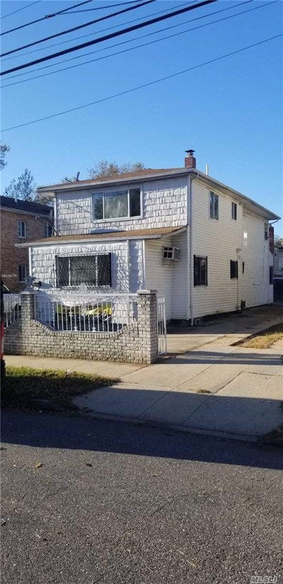 145-33 116th Ave, Jamaica, NY 11436 - MLS#: 3175672