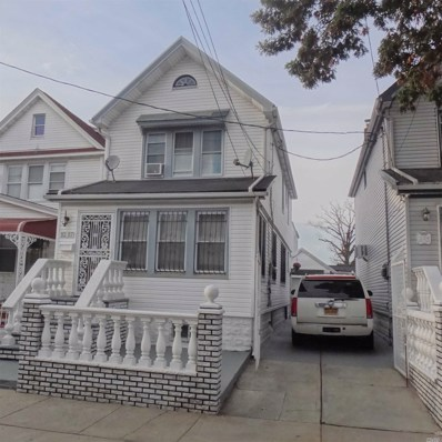 112-07 109th Avenue, S. Ozone Park, NY 11420 - MLS#: 3175697