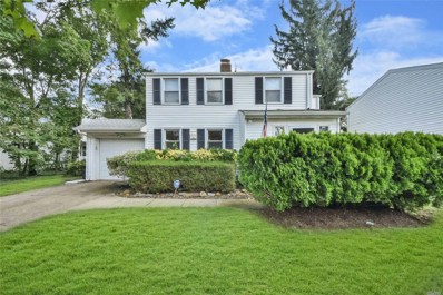 128 Browers Ln, Roslyn Heights, NY 11577 - MLS#: 3175706
