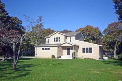 22 Sherwood Rd, Hampton Bays, NY 11946 - MLS#: 3175733