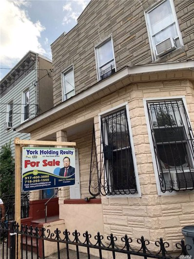 494 Linwood St, Brooklyn, NY 11208 - MLS#: 3175759