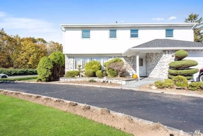 141 Haypath Rd, Old Bethpage, NY 11804 - MLS#: 3175779