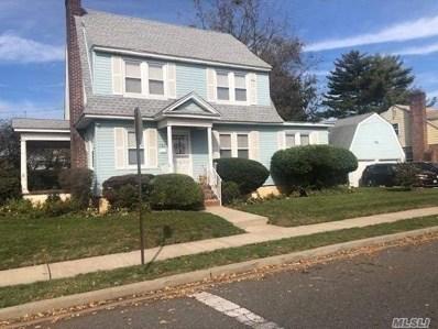 131 Oak Ave, Hempstead, NY 11550 - MLS#: 3175792