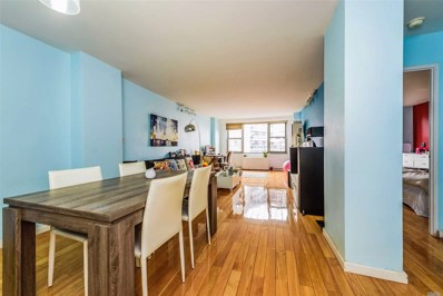 70-25 Yellowstone Blvd UNIT 17W, Forest Hills, NY 11375 - MLS#: 3175801
