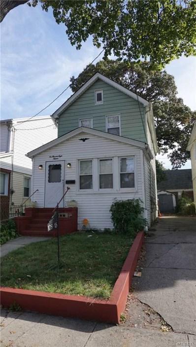 108-15 221st St, Queens Village, NY 11429 - MLS#: 3175825
