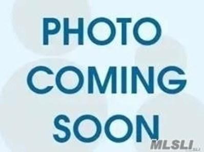 19 Lee Pl, Mastic, NY 11950 - MLS#: 3175833