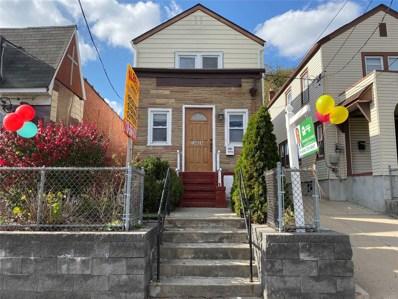 108-26 Springfield Blvd, Queens Village, NY 11429 - MLS#: 3175847