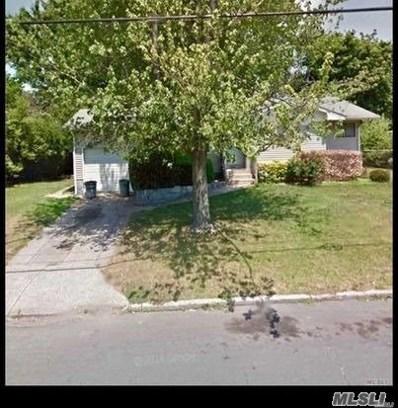 205 Hancock St, Brentwood, NY 11717 - MLS#: 3175868