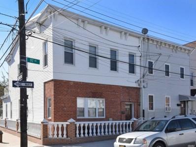 89-18 97 Ave, Ozone Park, NY 11416 - MLS#: 3175958