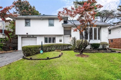 396 Hungry Harbor Rd, N. Woodmere, NY 11581 - MLS#: 3175999