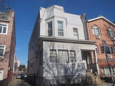 60-11 Catalpa Ave, Ridgewood, NY 11385 - MLS#: 3176003