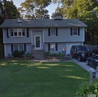 9 Heather Dr, Center Moriches, NY 11934 - MLS#: 3176011