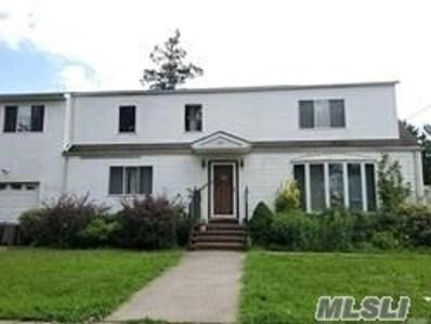 618 May St, S. Hempstead, NY 11550 - MLS#: 3176020