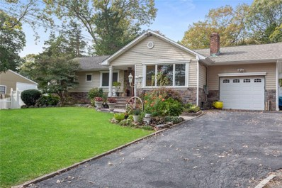7 Beverly Ct, Northport, NY 11768 - MLS#: 3176023