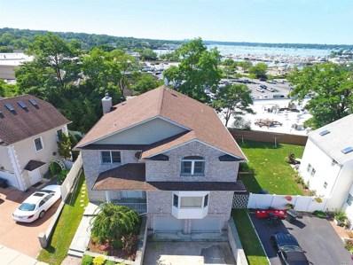 12 Pleasant Ave, Port Washington, NY 11050 - MLS#: 3176043