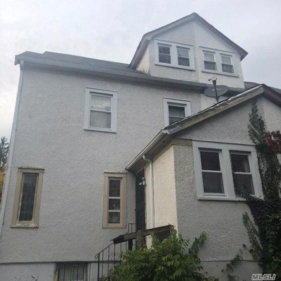 194-06 109th Ave, Jamaica, NY 11412 - MLS#: 3176049