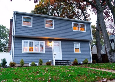 1657 Noble St, East Meadow, NY 11554 - MLS#: 3176051