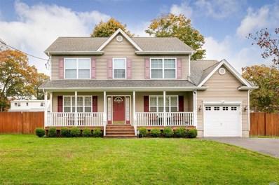 35 Elliot Ave, Lake Grove, NY 11755 - MLS#: 3176135