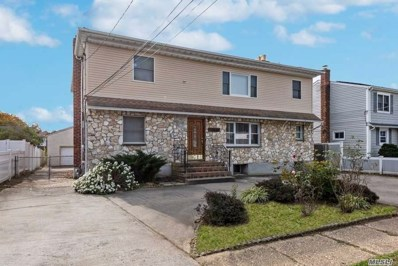 2368 Amherst Street, East Meadow, NY 11554 - MLS#: 3176188