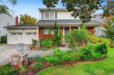 778 Daniel St, N. Woodmere, NY 11581 - MLS#: 3176191