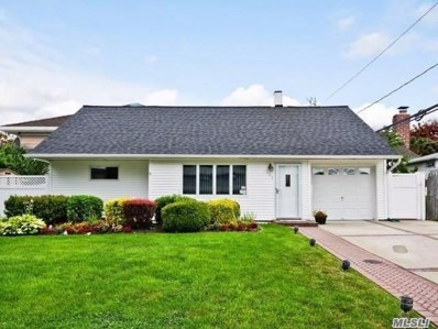603 Elder Pl, Bethpage, NY 11714 - MLS#: 3176210