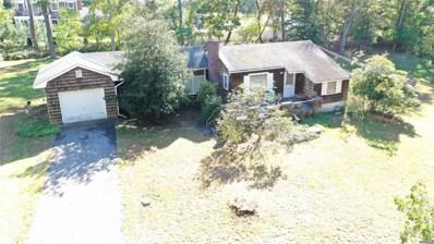 8 Orchard Path, Shoreham, NY 11786 - MLS#: 3176228