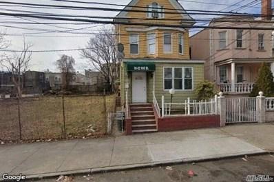 32-22 105th St, E. Elmhurst, NY 11369 - MLS#: 3176232