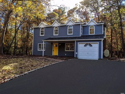 24 Florence Dr, Manorville, NY 11949 - MLS#: 3176300