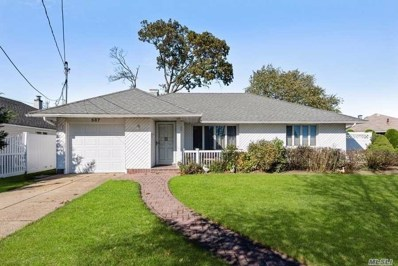 587 S Derby Dr, Oceanside, NY 11572 - MLS#: 3176305