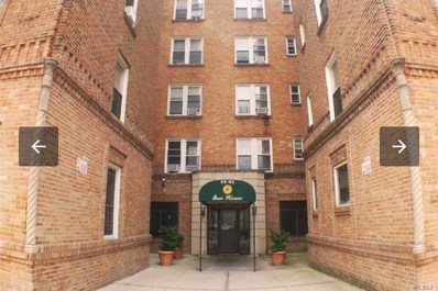 35-91 161 St UNIT 5F, Flushing, NY 11358 - MLS#: 3176324
