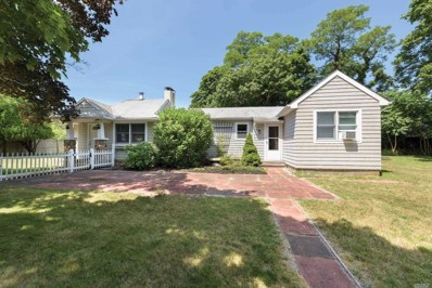 45A Shinnecock Rd, Hampton Bays, NY 11946 - MLS#: 3176384
