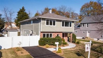 3863 Hickory St, Seaford, NY 11783 - MLS#: 3176402