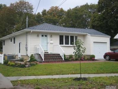 32 Balcom Rd, Farmingdale, NY 11735 - MLS#: 3176454