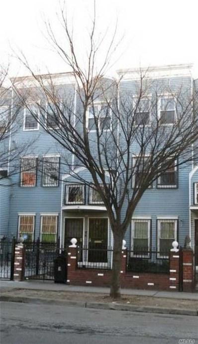 928 Jefferson Ave, Brooklyn, NY 11221 - MLS#: 3176458