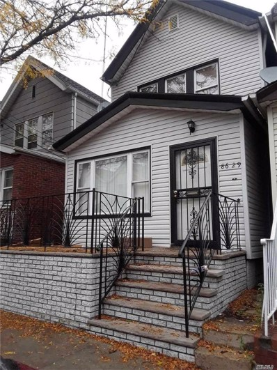 86-25 77 St, Woodhaven, NY 11421 - MLS#: 3176471