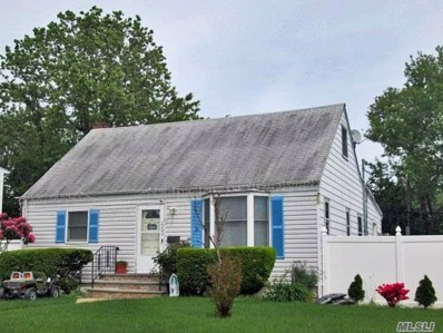 2202 Post St, East Meadow, NY 11554 - MLS#: 3176473