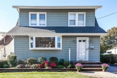 15 Highland Ave, E. Rockaway, NY 11518 - MLS#: 3176486
