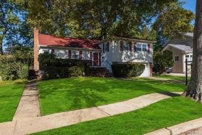 62 Herbert Ave, Massapequa Park, NY 11762 - MLS#: 3176533