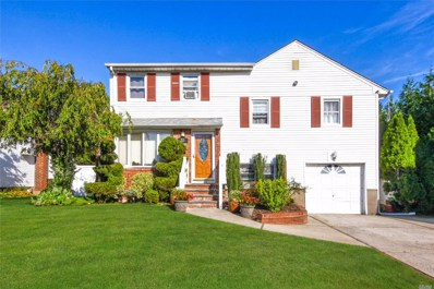 33 Spencer Dr, Bethpage, NY 11714 - MLS#: 3176535